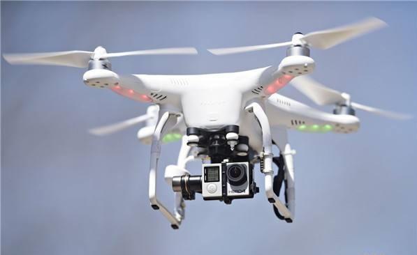 航拍无人机的优势及应用领域