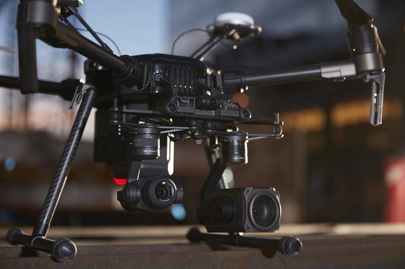 电力巡检无人机对行业应用有哪些优势?
