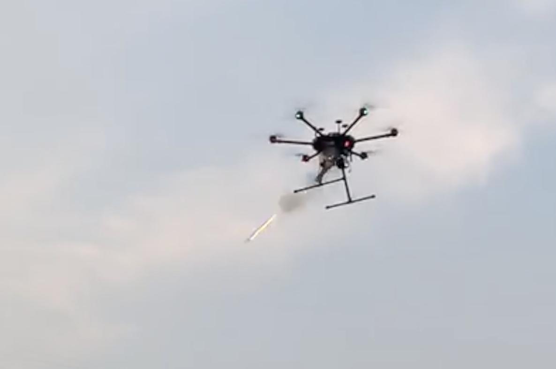 警用安防无人机有哪些功能,如何区分好坏?